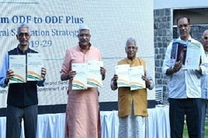Rural Sanitation Strategy (2019-2029)