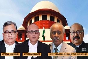 SC appoints 4 new judges