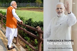 Turbulence & Triumph The Modi Year