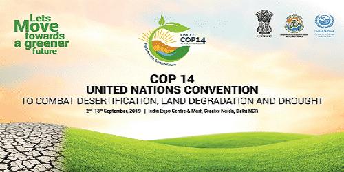 UNCCD COP 14