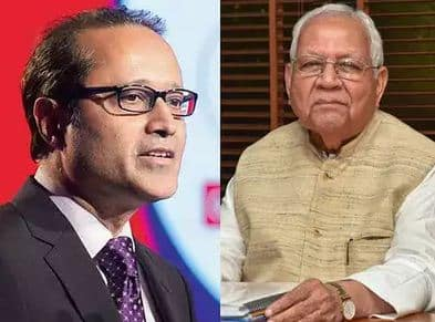 Vijay Kumar Chopra & Vineet Jain elected as Chairman and Vice Chairman of PTI
