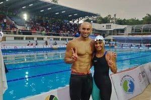 VirdhawalKhade and Rujuta becomes India's fastest couple