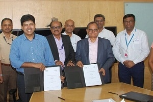 Wipro Infrastructure and BEML signs MoU