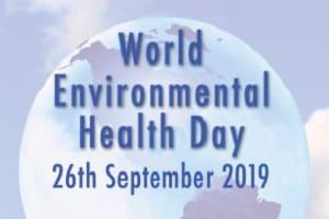 World Environmental Health Day 2019