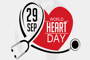 World Heart Day 2019