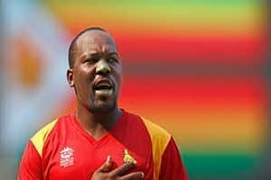 Zimbabwe captain Hamilton Masakadza retires