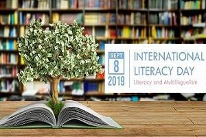 world literacy 2019