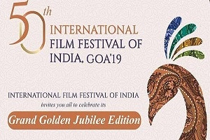 50th IFFI for 2019