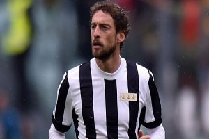 Claudio Marchisio announces retirement