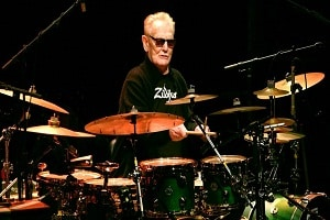 Drummer Ginger Baker passed away