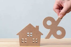 Government reduces interest on house building advance to 7.9%