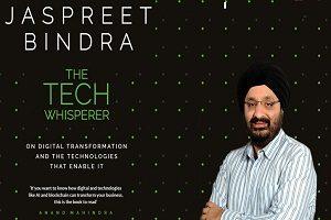Jaspreet Bindra