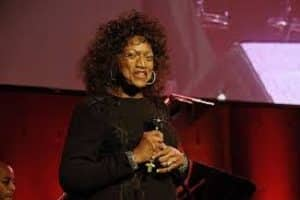Jessye Norman, Grammy Award-Winning Opera Singer passed away