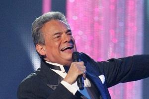 Mexican singer Jose Jose passes away