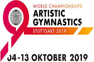 World Artistic Gymnastics Championships for 2019