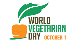 World Vegetarian day 2019