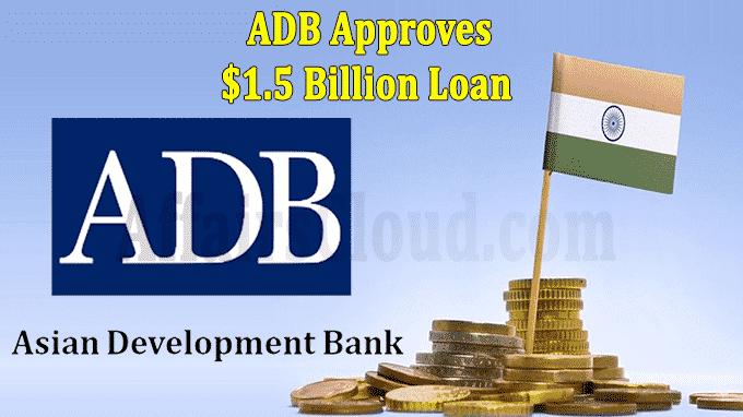 ADB approves $1