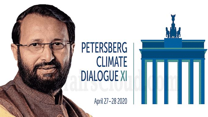 First virtual XI Petersberg Climate Dialogue