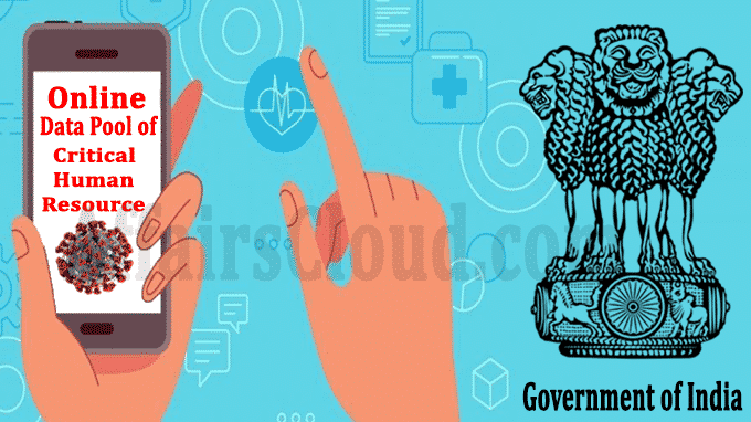 Government launches online data pool