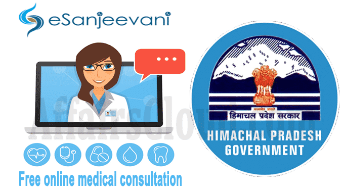 Himachal Pradesh to provide free online medical consultation