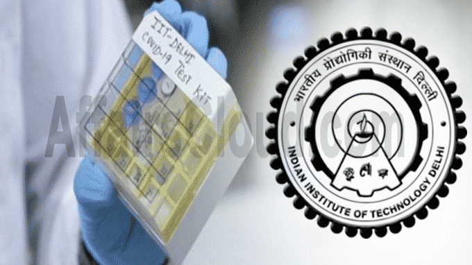 IIT Delhi develops low cost Covid 19 detection assay