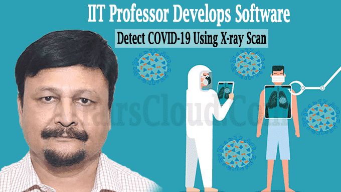 IIT professor develops software