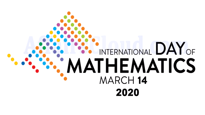 International Day of Mathematics 2020