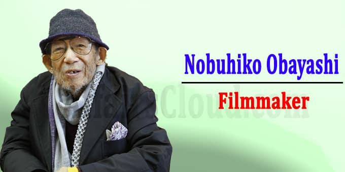 Japanese filmmaker Obayashi dead