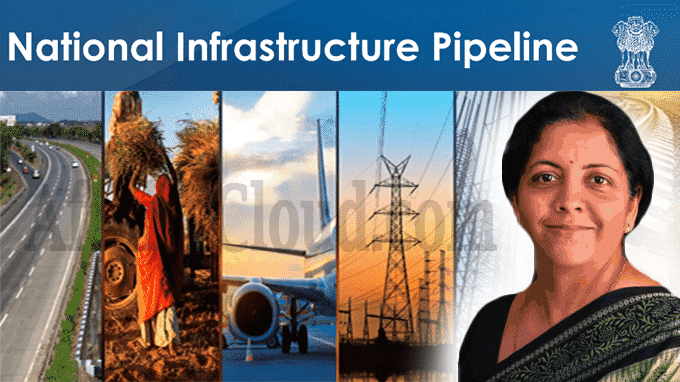 National Infrastructure Pipeline