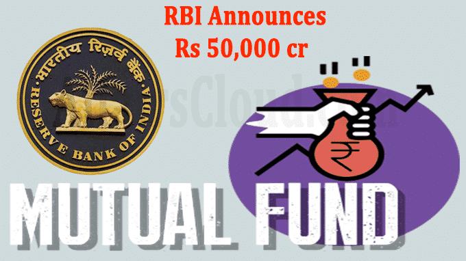 RBI announces Rs 50,000 cr