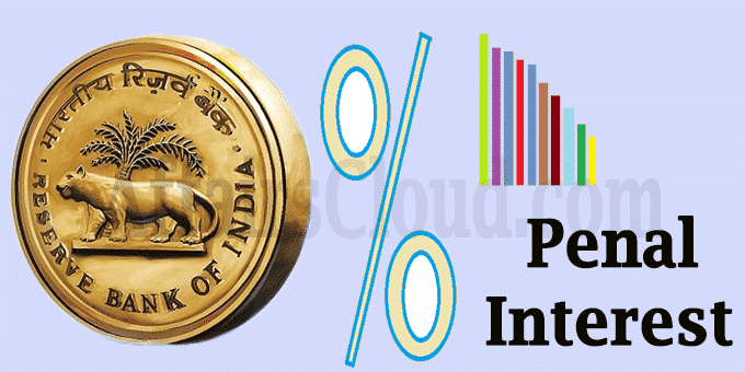 RBI to slap 200 bps penal interest