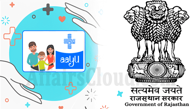 Rajasthan Government Partners With Healthcare App Aayu
