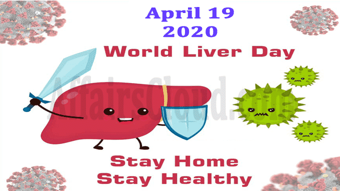 World Liver Day 2020