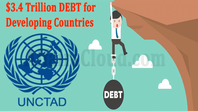 debt for developing countries