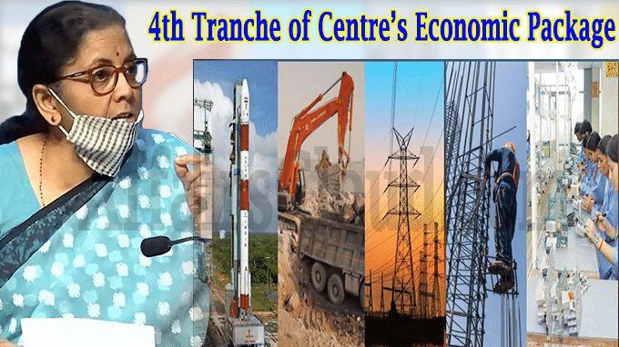 4th Tranche of Economic Package