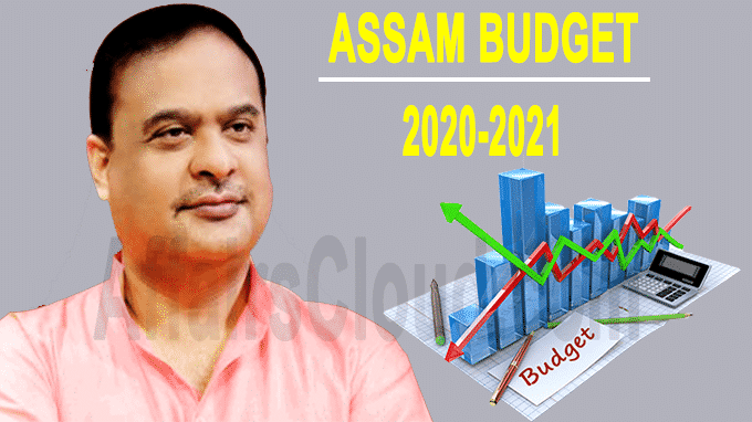 Assam budget for year 2020-21