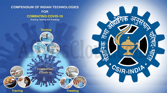 CSIR launches Compendium of Indian Technologies