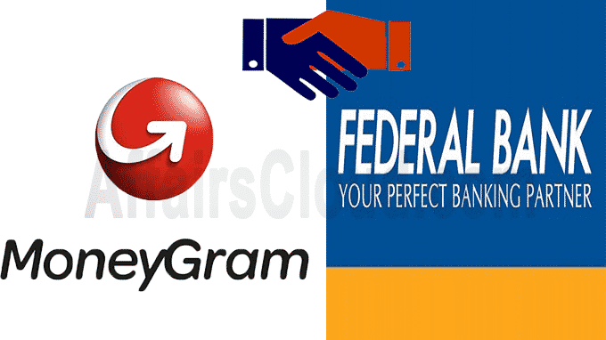 Federal Bank, MoneyGram tie up
