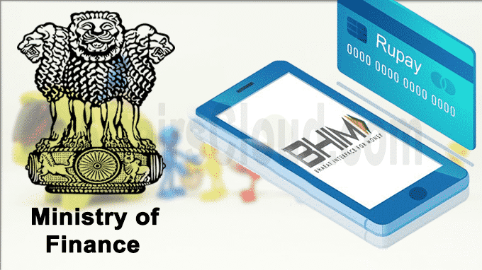 FinMin exempts B2B firms from using only BHIM, RuPay