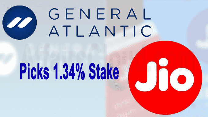 General Atlantic picks 1