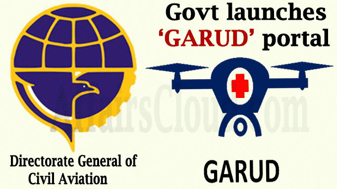 Govt launches GARUD portal