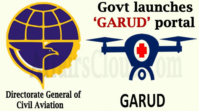 Govt launches GARUD portal