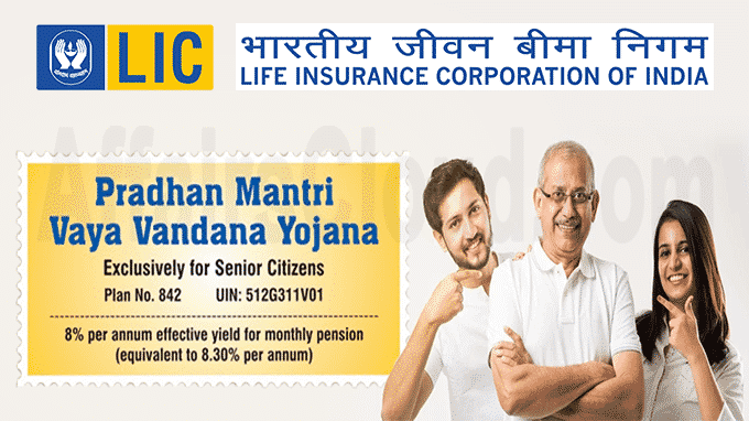 LIC launches modified PMVVY pension scheme