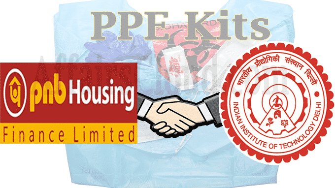 PNB Housing Finance MoU With IIT Delhi