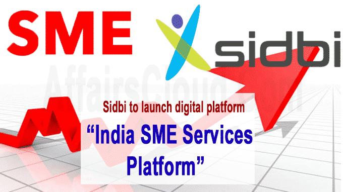 Sidbi to launch digital platform