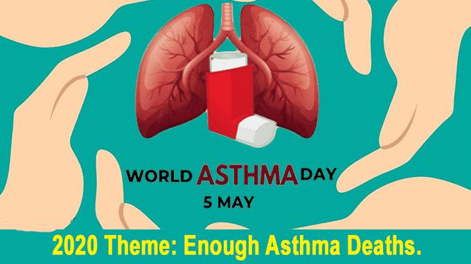 World Asthma Day 2020