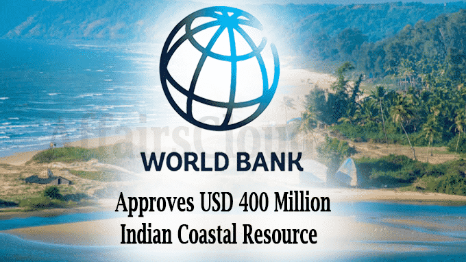 World Bank approves USD 400 million