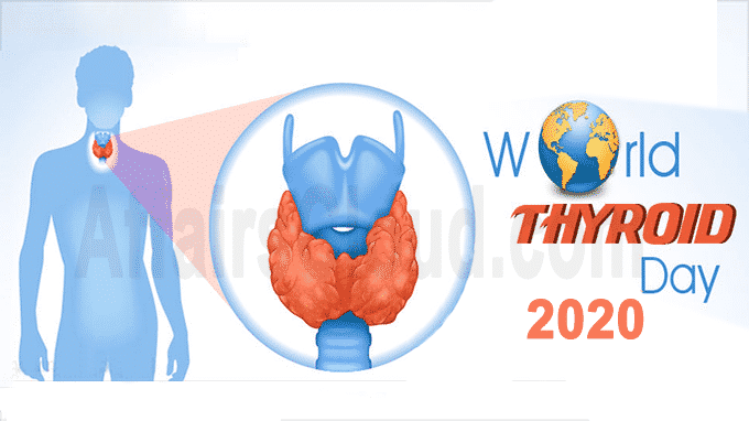 World Thyroid Day 2020