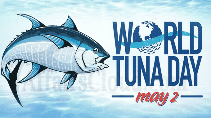 World Tuna Day 2020