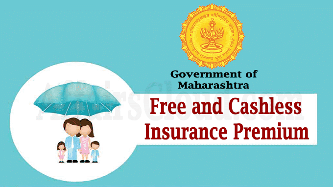 free and cashless insurance premium